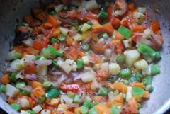 step 4 veggies